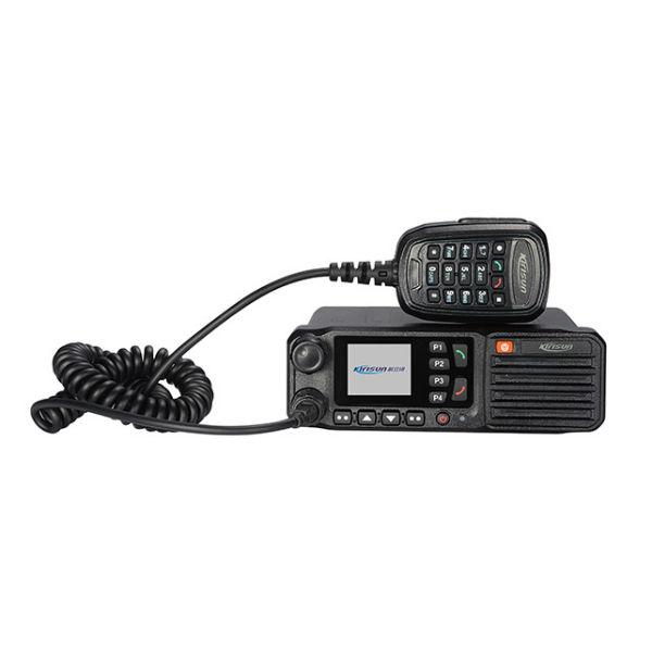 TM840 DMR Mobile